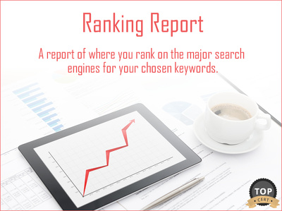 Provide a Full Ranking Report