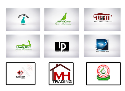 Design Professional logo with Unlimited revision & source file