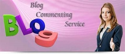 Offer Blog Commenting Service - 100 dofollow comments