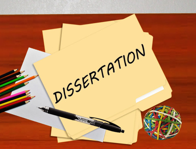 Do dissertations of PHD, Masters and  bachelor research papers