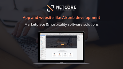 Website and App like Airbnb development consultation
