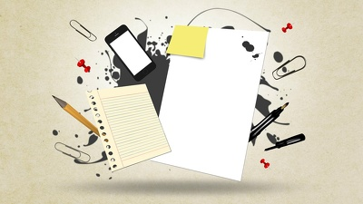 Write Articles and Scripts