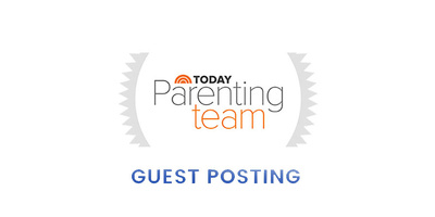 Publish a guest post on Today Parenting Team
