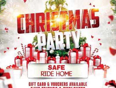 Make Christmas Poster/Flyer/Brochure/Card