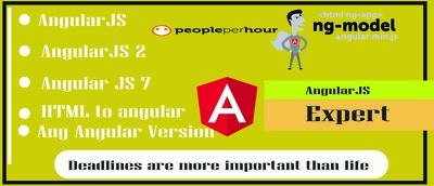 Convert or make AngularJS any version