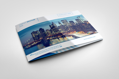 Design Brochure, Magazine, Or Menu