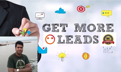 Give 1000 Leads