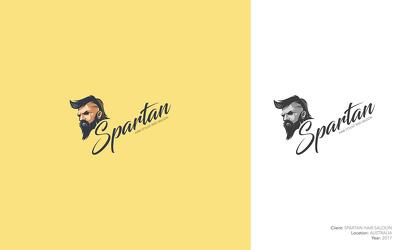Design a logo from scratch.