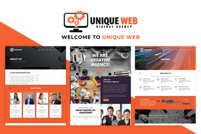 ⭐SELLING PREMIUM⭐ 2019 Best Website Templates + FREE SUPPORT