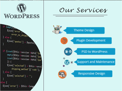 Build your Professional WordPress Website