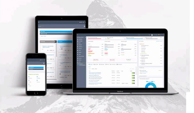 Complete CRM Application for any kind of business