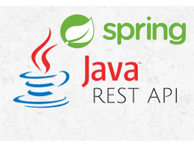 Create REST Web services (Rest Web API) in Java, J2EE, Spring