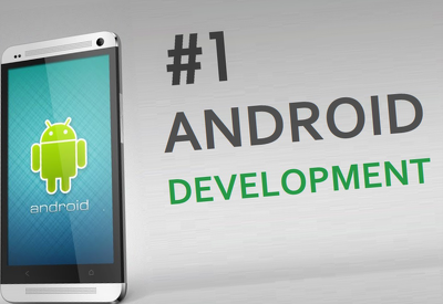 Develop native Android application (5 screens)