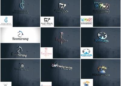 Design bespoke Logo +Unlimited Concepts & Revisions +Artwork
