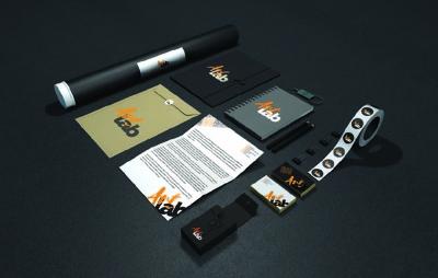 Design Branding Identity (Logo,Stationary & etc.)