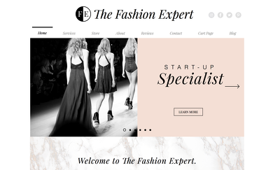 1 hour with a fashion mentor & expert