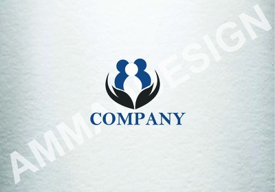 Design an attractive business logo with PDF File