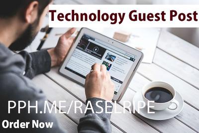 Guest Post On Da 52 Quality Technology Blog