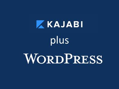 Add a Kajabi form to your WordPress site