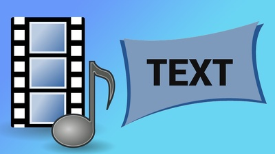 Transcribe upto 15 minutes of your audio or video file in 12 hrs