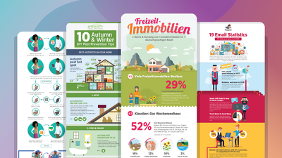 Create Stunning Infographic In 24 Hours