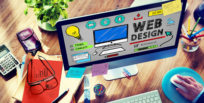 Develop a Modern, Fast and Responsive Website or Store