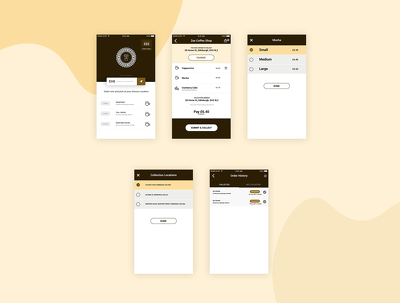 Design Professional UI  For Android/iOS/Ipad