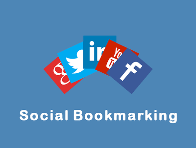 Do 250+ Social Bookmarks - Influence your SEO strategy