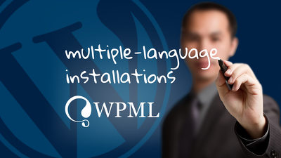 MULTIPLE-LANGUAGE SUPPORT ON WORDPRESS (WPML)