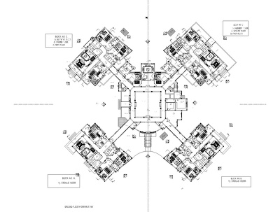 Design 2d and 3d drawings in Autocad