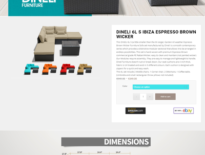 Design PSD to HTML/Wordpress