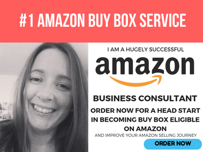 Help Your Amazon Seller Central Account Be Buy Box Eligible