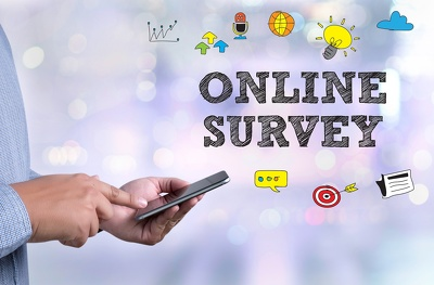 conduct Your Online Survey With 100 US Consumers