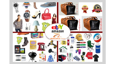 Edit amazon, ebay product pictures, background removal 100 photo