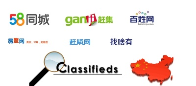 Advertise Your Business To 50 Best Chinese Classified Ads