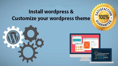 customize Your Full WordPress Site