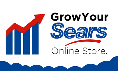 Increase Your Sears Online Store Sales
