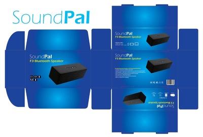 Design packaging or label