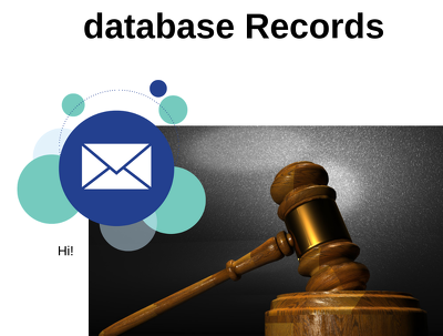 USA Lawyers 1,50,000 Contact Database
