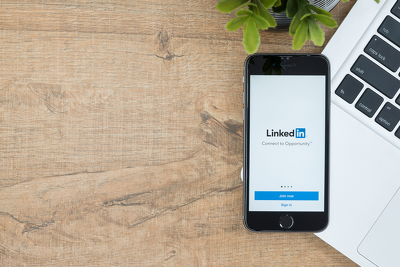 Promote Your Linkedin Profile into Active Users