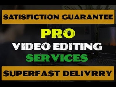 Edit your video within 24 hours