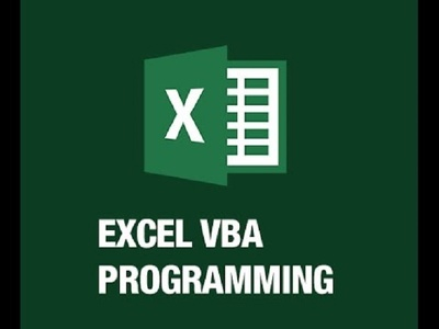 Make Excel Macro using VBA to automate a piece of work