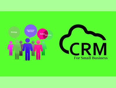 Build Custom CRM for your business