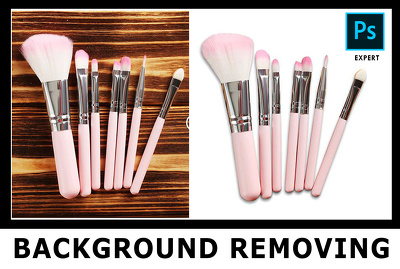 Do 30 Images Background Removal