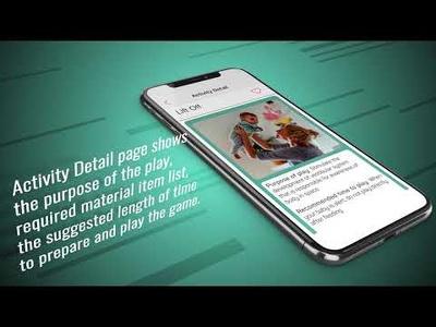 Create your mobile app promo video