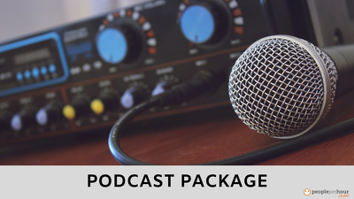 transcribe your podcast and create your show notes