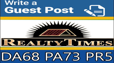 Realtytimes Real Estate Guest Post Realtytimes.com Da71