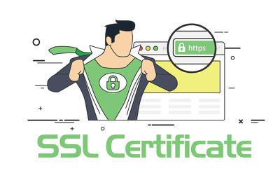 Install SSL Certificate On Your Webserver