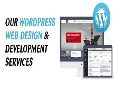 Design 3 Pages A Customized Responsive Website For You