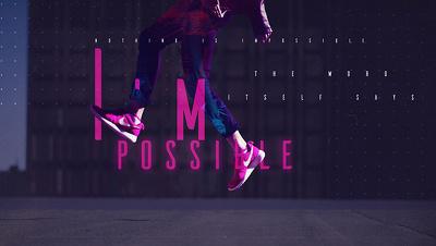 Design an inspiring poster